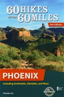 60 Hikes within 60 Miles; Phoenix
