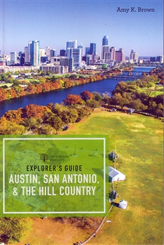 Austin, San Antonio, & the Hill Contry
