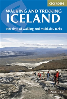 Walking and Trekking Iceland