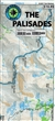 The Palisades Glacier Map