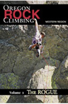 The Rogue Climbing Guide
