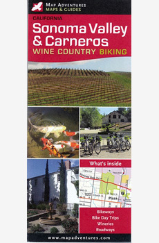 Sonoma Valley & Carneros WINE COUNTRY BIKING