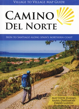 Camino del Norte: Irun to Santiago along the Spain