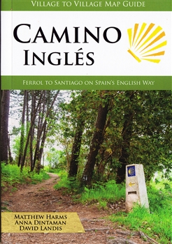 Camino Ingles: the English Way