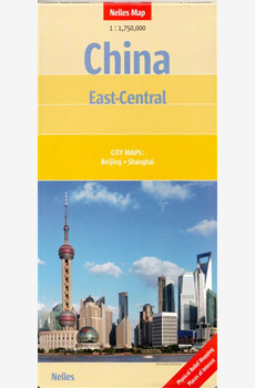 China East-Central