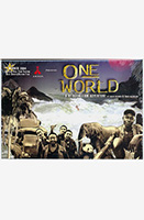 One world - DVD
