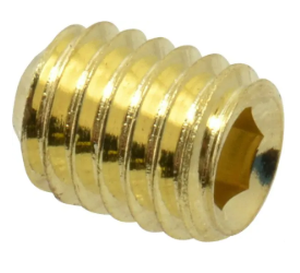 Acorn 0181-004-001 Set Screw (Pack of 10)