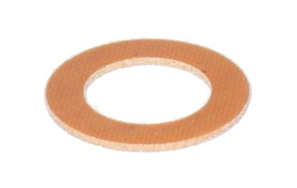 ACORN 0334-008-001 PHENOLIC/LINEN WASHER