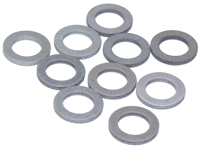 ACORN 0411-119-001 1-3/8 ID X 1-17/32 OD X1 /16 THICK CAP GASKET (PACK OF 10)