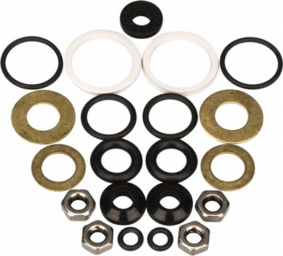 Chicago Faucets 1277 Rebuild Kit for Quaturn Stems