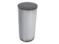"Pleated Water Filter 5 Micron 9-5/8""x4-1/2"" 155184-51"