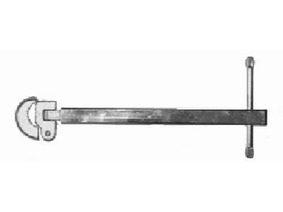 Basin Wrench-Telescopic