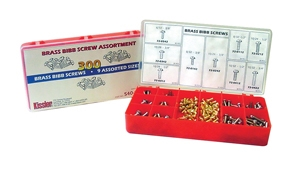 Bibb Screw Repair Kit