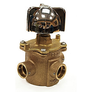 Acorn 2423-000-001 Safti-Trol Valve Assembly, Wash-Ware