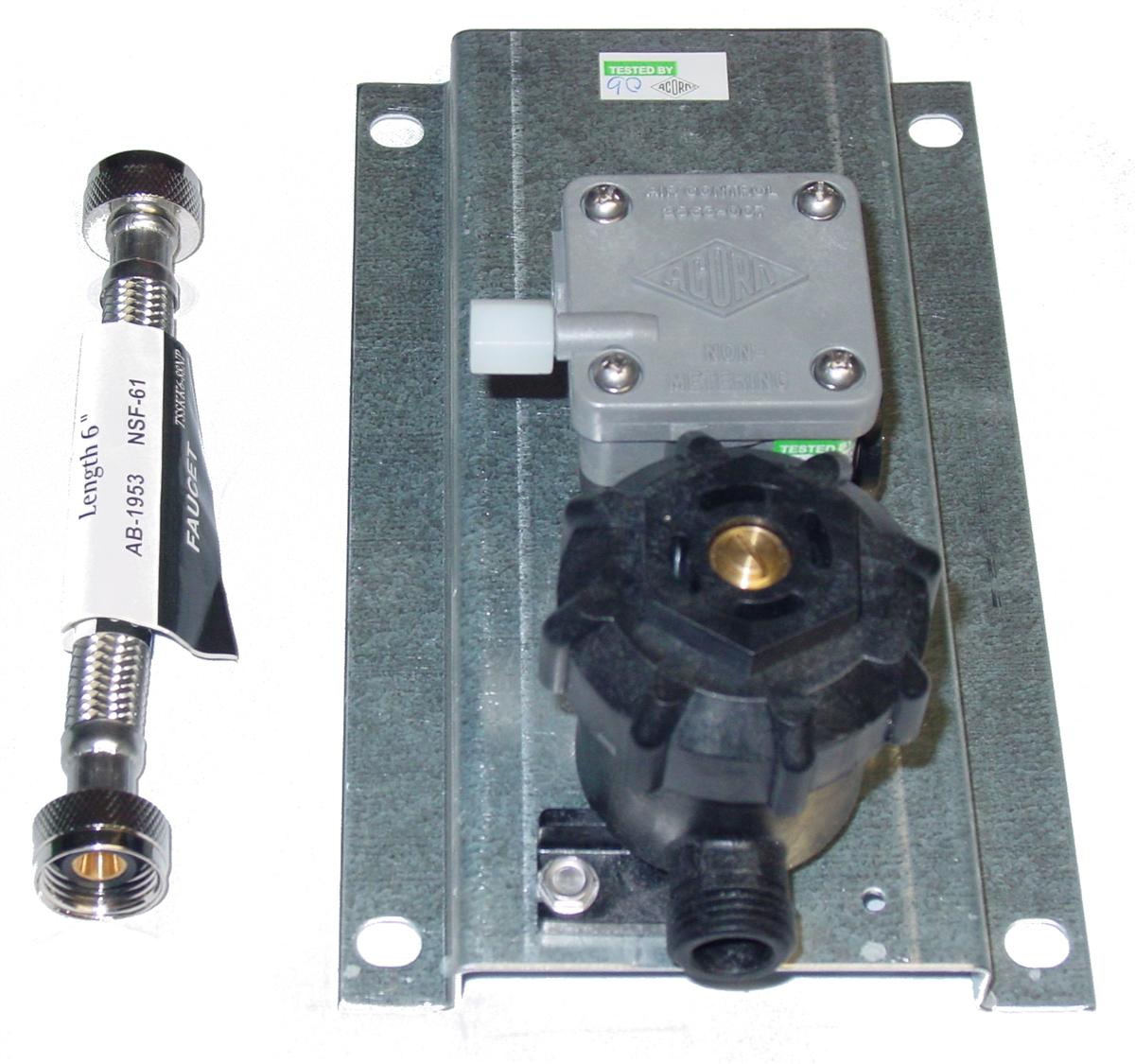ACORN S/T .5 GPM AIR CONTROL NON-METERING VALVE