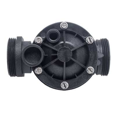 "Metcraft 29479 1"" Anti-Flood Valve"