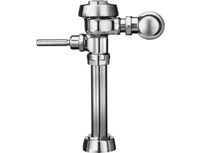 "Sloan 3010000 Royal 111 commode valve 1-1/2"" tailpiece 1.6 GPF"