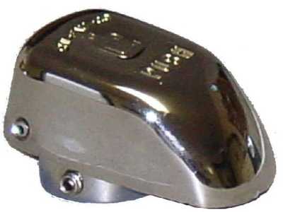 Chicago Faucet 335-107 Cold Push Button