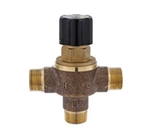 Leonard 370-LF Point of Use Mixing Valve