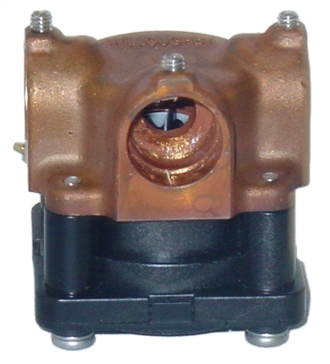 Willoughby 380997WI Pneumatic Valve Motor Assembly Dual Temp