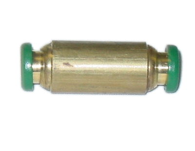 Willoughby 390004 Connector