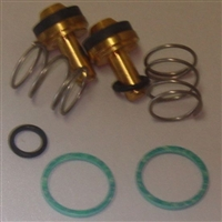 Leonard Kit 4/LVC or 4-LVC Check Stop Kit (2 ea. Required)