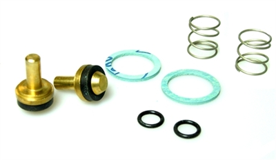Leonard Kit 4/M10 or 4-M10 Check Stop Kit