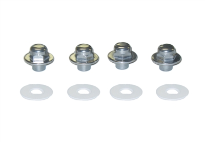 Carrier Nut Extension Kit