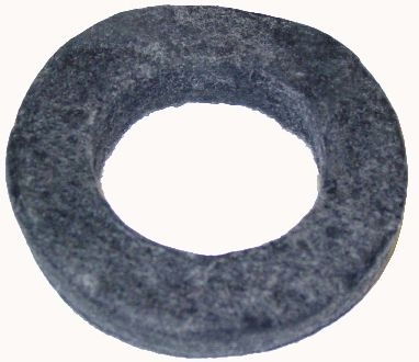 Impregnated Felt Wax Urinal Gasket 407139