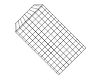 Leonard 4724 Strainer Screen (2 Ea. Required)