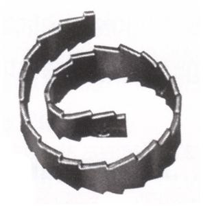 "General Wire Spring 4HDB 4"" Heavy Duty Saw Blade"