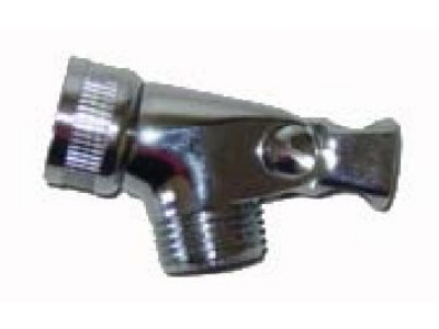 All Metal Swivel Connector 5002 BX