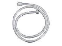 "Bungee Shower Hose 58"" Extends to 80"""