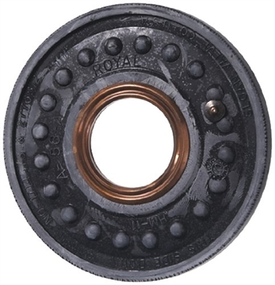 Sloan 5301170 A-56-A Flush Valve Diaphragm Old Style (PACK OF 12)