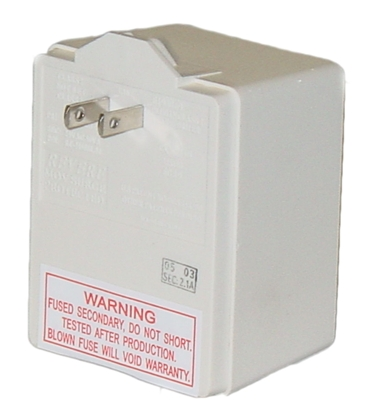 Willoughby 701211 Plug In Transformer