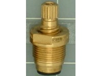 "Central Brass Generic 1-1/2"" Cold Stem"