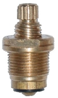 Central Brass Generic Cold Lav Stem