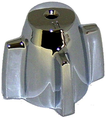 Central Brass Diverter Tub Handle 2-3/8""