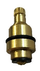 American Standard All Brass Hot Aqua-Seal Stem