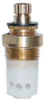 "Central Brass 2"" Cold Washerless Cartridge"