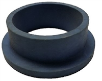 "ZURN BLUE CHEMICAL RESISTANT SPUD WASHER FOR 1-1/2"" SPUD ASSEMBLY"