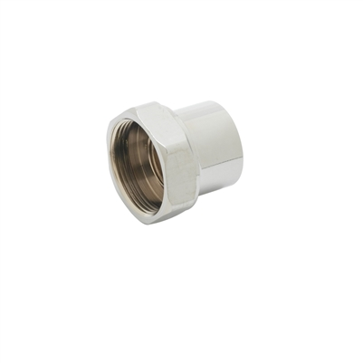 T&S B-0413 Swivel to Rigid Adapter w/ Washer