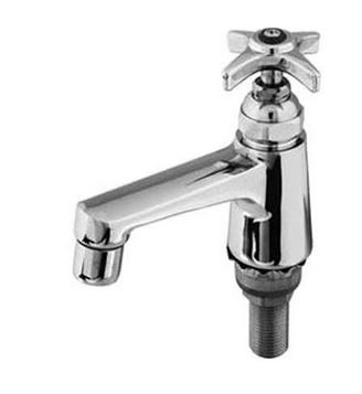 T&S B-0711 Single Temp Basin Faucet