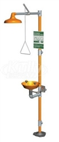 Guardian G1902P Safety Station with Eyewash