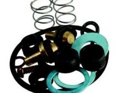 Leonard Kit 1/M10 Gasket and Washer Kit
