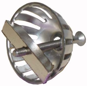 Complete Strainer Assembly