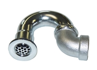 Elkay LK464 Water Fountain Drain Tap