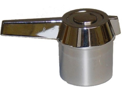 Leonard MU-5D Escutcheon Pointer Handle