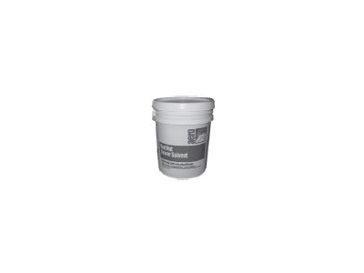 Red Hot Sewer Solvent Granular 5 Gallon Bucket P-62