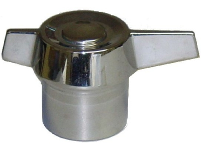 Leonard PAM-28 Shower Handle Escutcheon Pointer